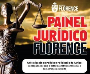Curso de Direito promove IV Painel Jurídico