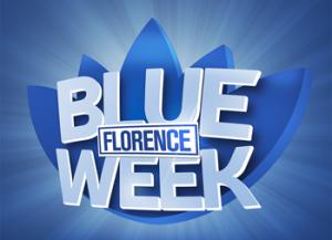 CAMPANHA BLUE WEEK FLORENCE