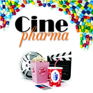 1ª sessão do Projeto CINEPHARMA discutirá o Filme: Clube de compras Dallas.