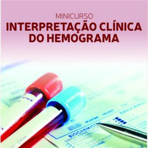 LAHEFF promove Minicurso de Interpretação Clínica do Hemograma