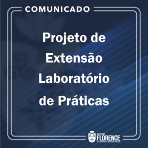 Projeto de Extensão Laboratório de Práticas