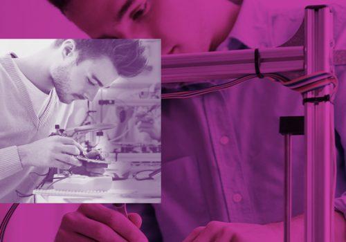 Curso Técnico em Eletromecânica tem aula inaugural no dia 26 de julho