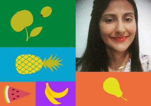 Professora do Instituto Florence destaca oportunidades de atuação para Técnico em Nutrição