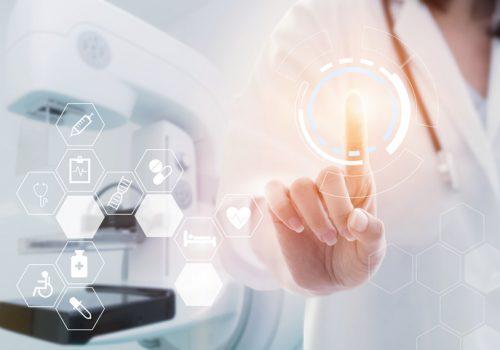 Estudantes de Radiologia do Instituto Florence criam protótipo de mamógrafo