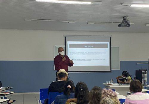 Curso de Medicina Veterinária promove evento em alusão ao Dia do Médico Veterinário