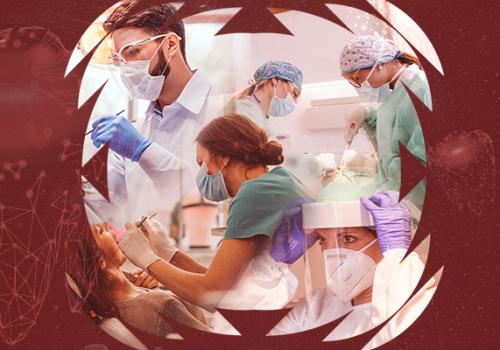 Liga Acadêmica do curso de Odontologia lança edital de seleção para novos membros